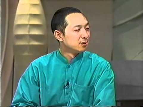 【村井が消された理由.】村井秀夫の語った阪神人工地震 - YouTube