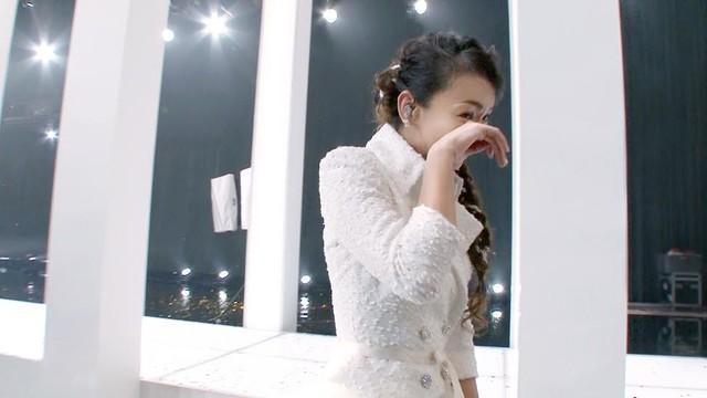 安室奈美恵の最後の紅白に完全密着、Huluにて独占配信 - 音楽ナタリー