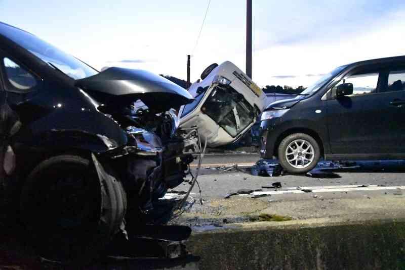 <交通事故>児童の列に車突っ込む、女児死亡 岡山・赤磐|BIGLOBEニュース
