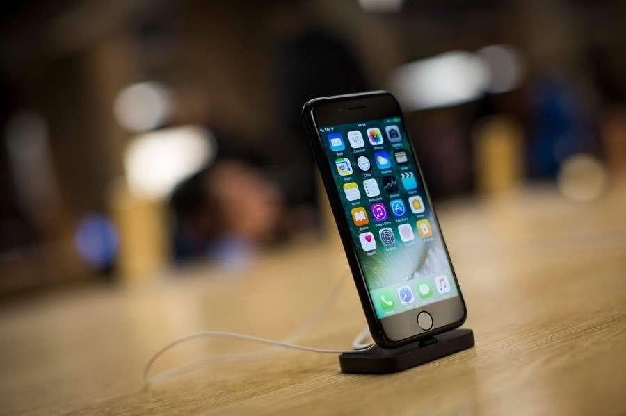 iPhoneに「計画的陳腐化」の疑い 仏検察が調査開始 (AFP=時事) - Yahoo!ニュース