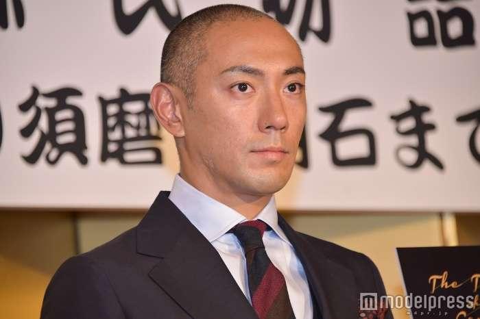 市川海老蔵、麻央さんにLINE送り続ける「既読にはならないけど…」