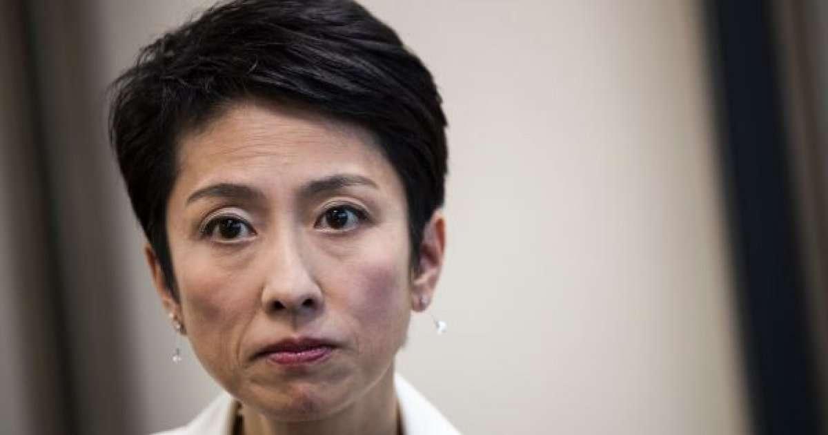 二重国籍だった私からしても、蓮舫さんは議員辞職すべきだと思います