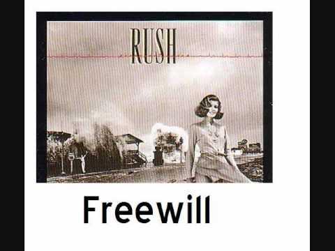 Freewill - Rush - YouTube