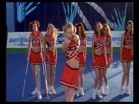 Videoclip Hey Mickey - YouTube