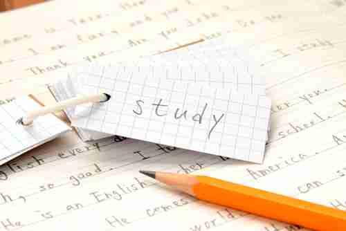 ダイソーの単語帳が高コスパ!耐水仕様でお風呂に浸かりながら英語の勉強も。