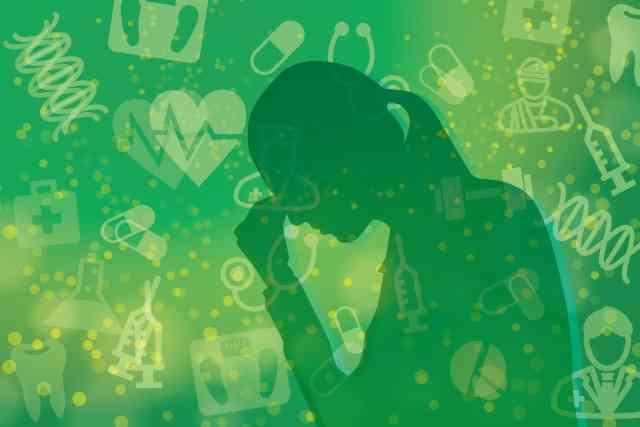 精神疾患の方、病気になったきっかけは何ですか?