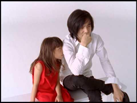 エレファントカシマシ「笑顔の未来へ」 - YouTube