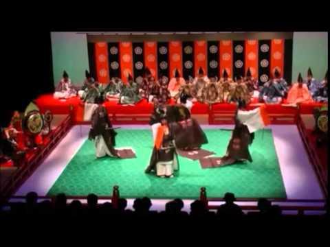 """雅楽 「君が代」 Japan's national anthem """"Kimigayo"""" - YouTube"""