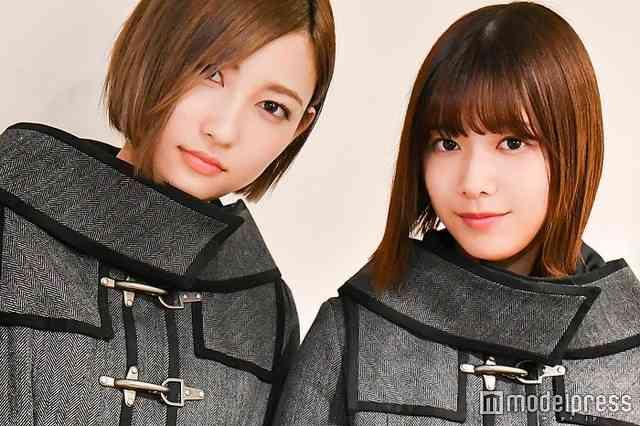 欅坂46の志田愛佳と渡邉理佐「紅白」での過呼吸騒動に言及 - ライブドアニュース