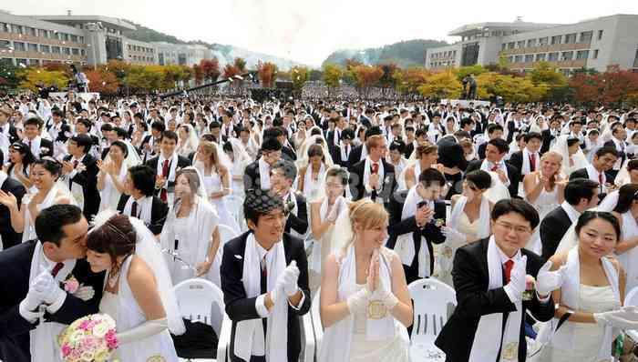 【大喜利】こんな結婚式はイヤだ!
