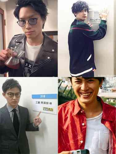 鈴木伸之、平野紫耀、工藤阿須加は間違いなし!! 2018年にブレイクするイケメン若手俳優 - messy メッシー