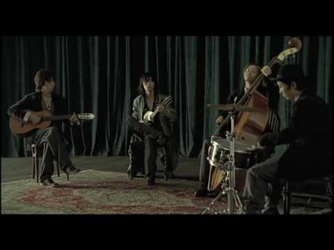 BUMP OF CHICKEN『車輪の唄』 - YouTube