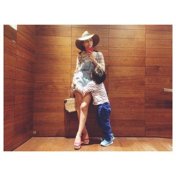 紗栄子「4キロの体重増」でダイエット宣言