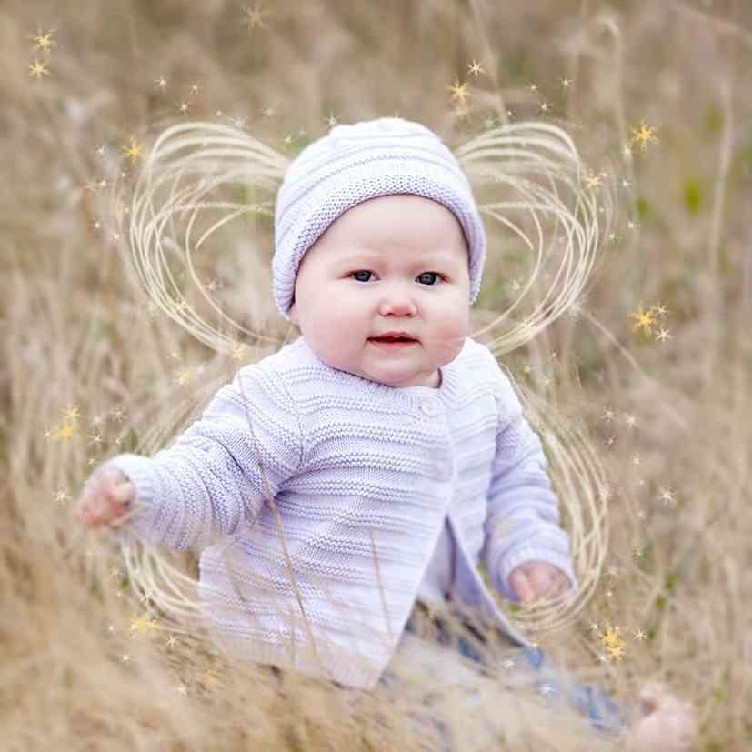 小さめの赤ちゃんを育てている方