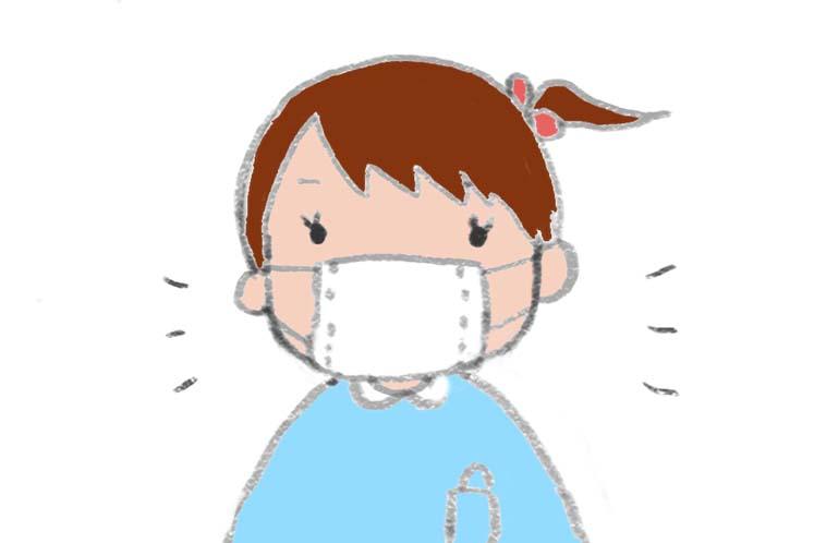 幼稚園児がマスクを使うとインフルエンザが蔓延する理由とは?   ガジェット通信 GetNews