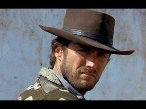 (STEREO) A Fistful Of Dollars by Ennio Morricone - YouTube