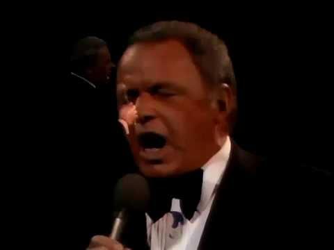"""Frank Sinatra - """"My Way"""" - - YouTube"""
