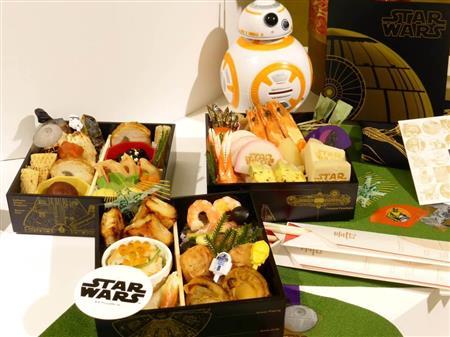 おせち料理変わりすぎ 日本の伝統がインスタ映え意識しすぎでいいのか