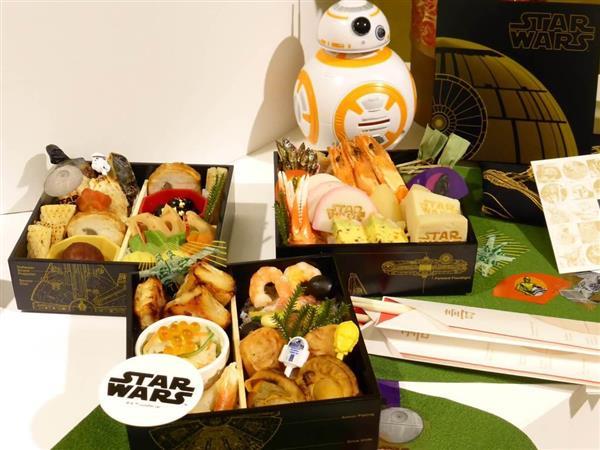 おせち料理変わりすぎ 日本の伝統がインスタ映え意識しすぎでいいのか(1/3ページ) - 産経ニュース