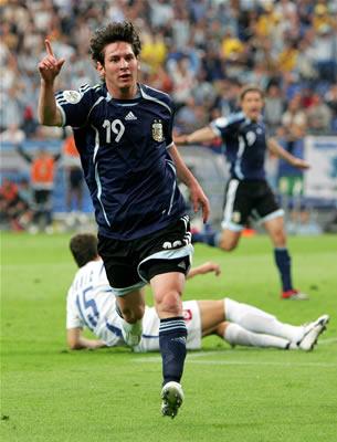 アルゼンチンのイメージ