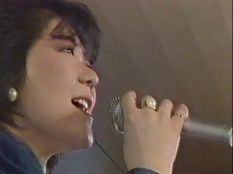 悲しみは続かない - 椎名恵 (1986) - YouTube
