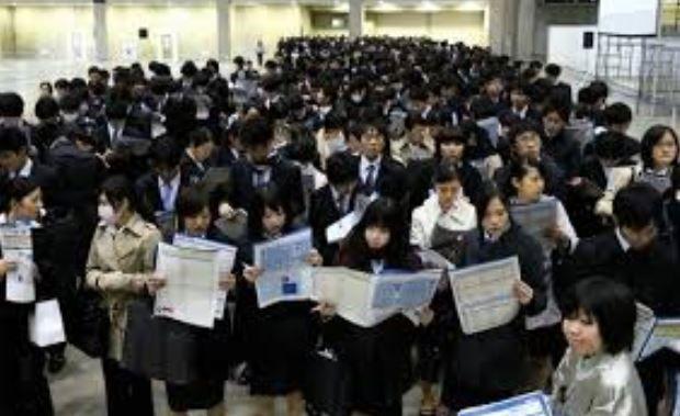 【韓国経済】日本に就職した韓国人57%が「満足」84%が「知人に推薦する」と回答!韓国人就職者が8年で2倍に! 韓国経済ニュース : 世界の憂鬱  海外・韓国の反応