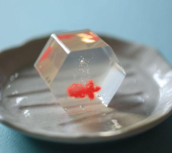 美しい和菓子の画像