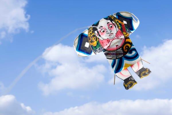 「お正月には凧を揚げ…ない」 正月遊びってやったことある?
