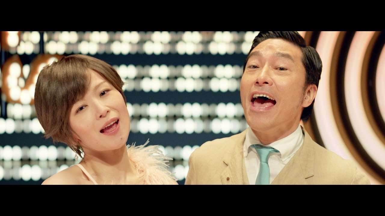 椎名林檎&トータス松本、デュエットで銀座を歌う  「GINZA SIX」スペシャルムービー「メインストリート」篇 - YouTube