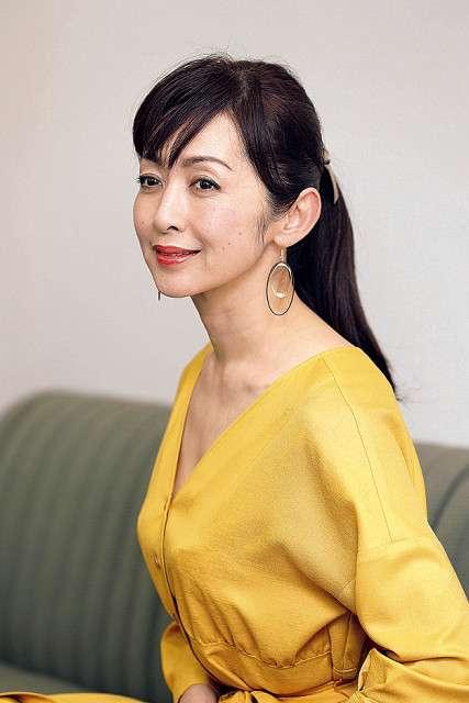 【ブルーリボン賞】助演女優賞・斉藤由貴、新人賞以来32年ぶり「ものすっごくうれしくてたまらない」 : スポーツ報知