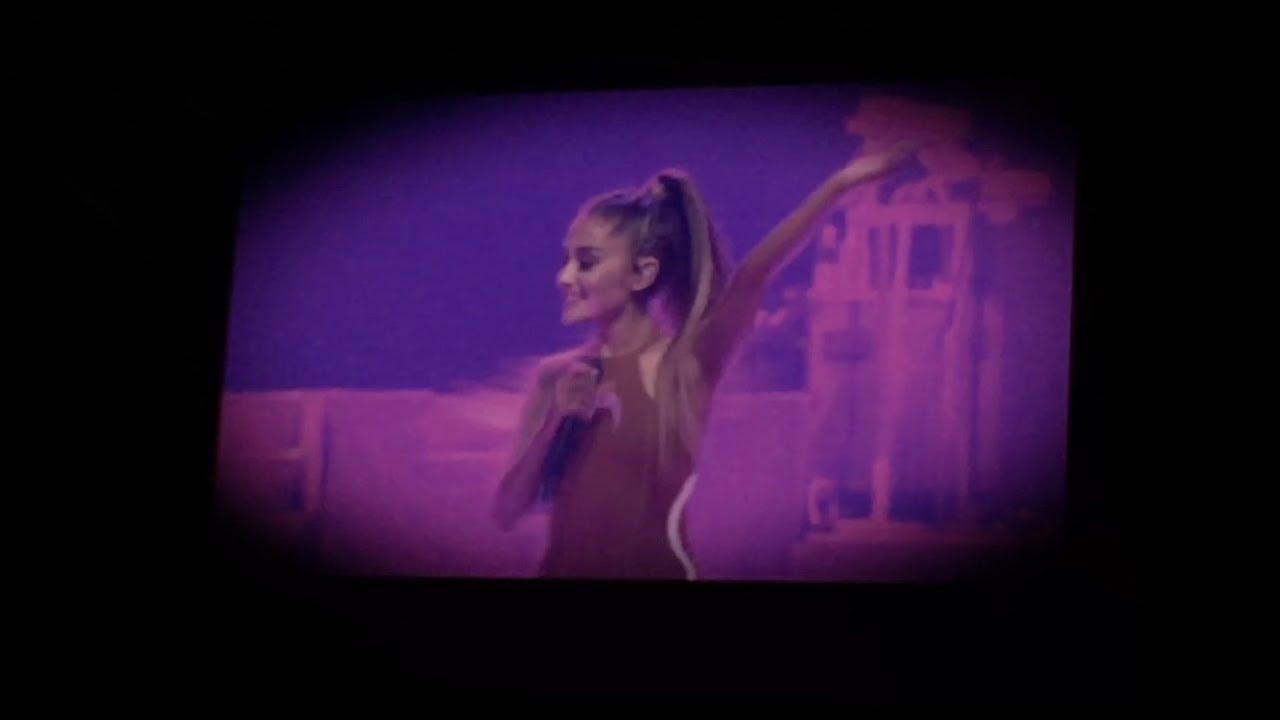 日本語を話すアリアナグランデ - Ariana Grande speaks Japanese - YouTube