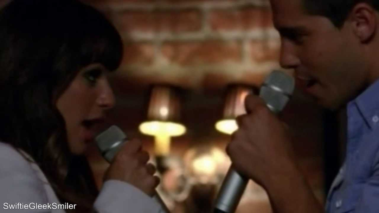 GLEE - Give Your Heart A Break (Full Performance) (Official Music Video) - YouTube
