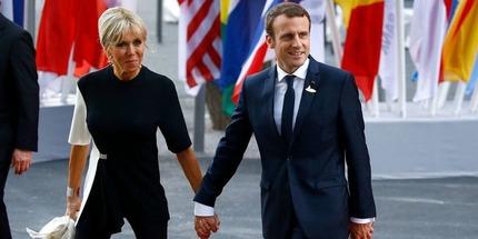 仏マクロン大統領、支持率36%に急落の理由