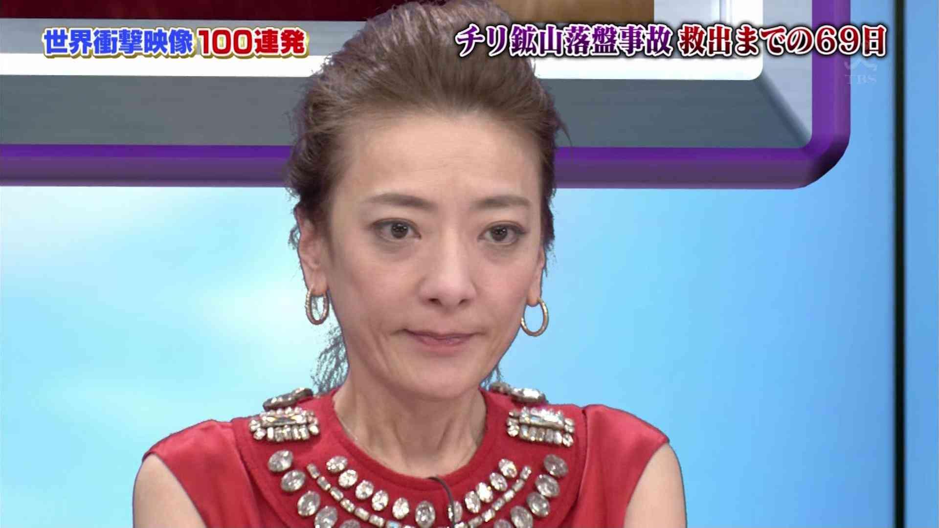 「ナチュラルでお若い!」 西川史子、髪形チェンジで爽やかさ漂うキュートな雰囲気に