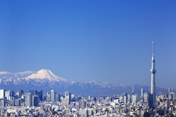 東京23区「平均年収ランキング」 首位と最下位の差は578万円 | ZUU online