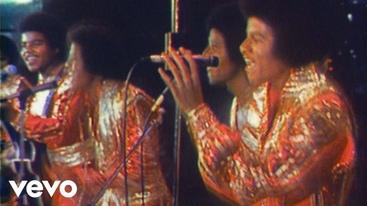 The Jacksons - Goin' Places - YouTube