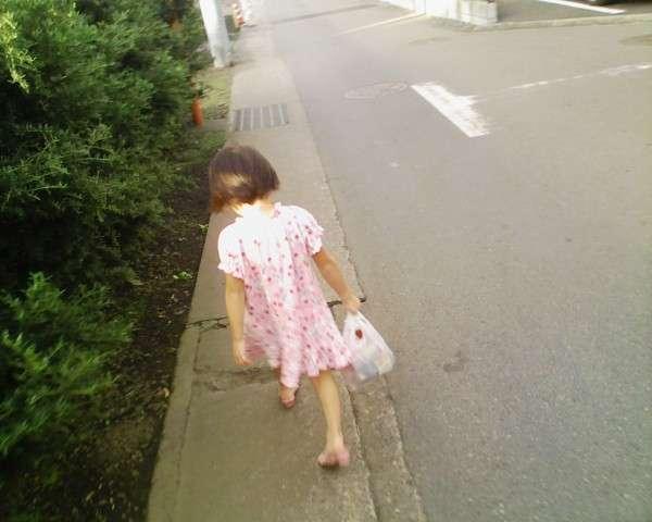 幼児だけのおつかいにスーパーの元店員が訴え「現金だけは十分に持たせて」 - ライブドアニュース