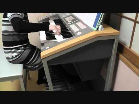 JIN ー仁ー メインテーマ / エレクトーン演奏 - YouTube