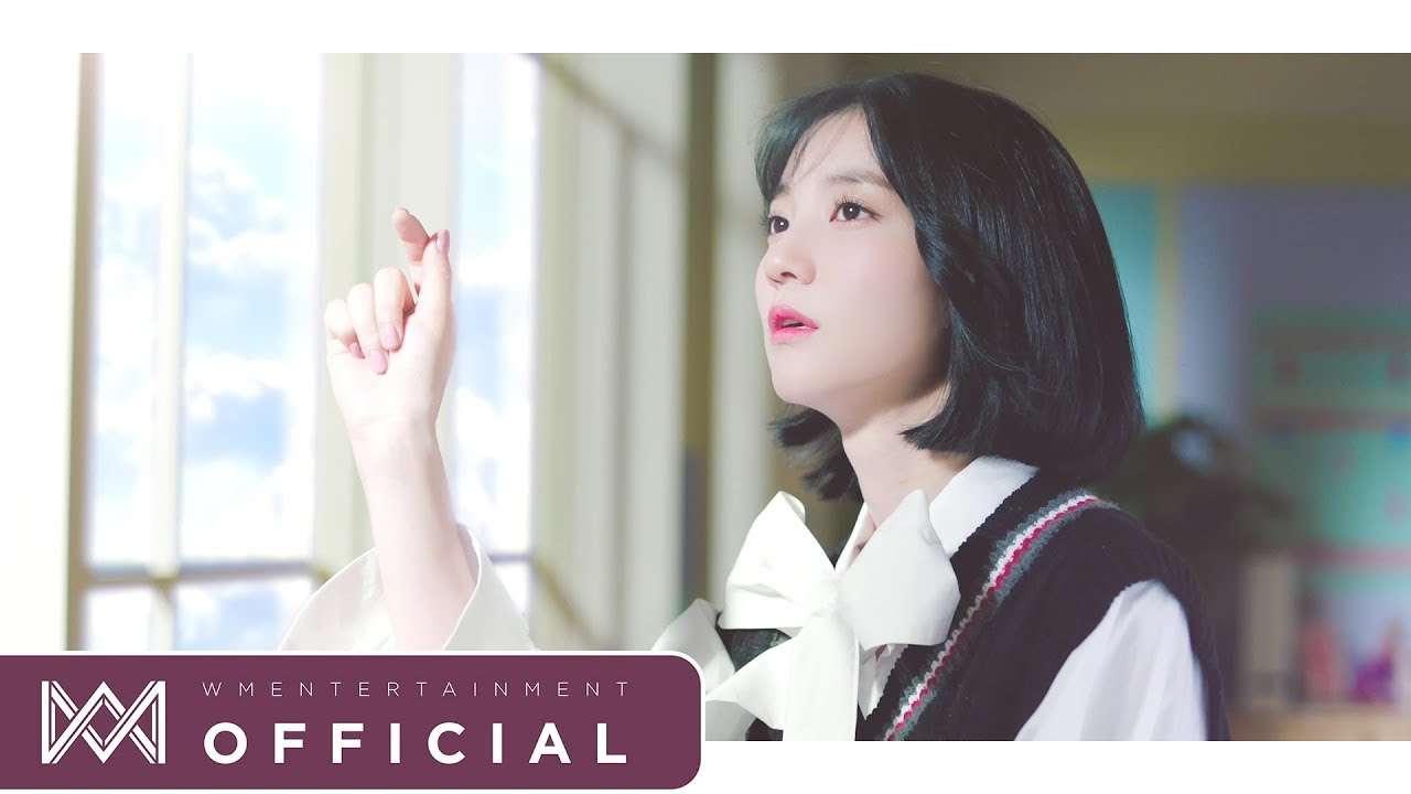 오마이걸(OH MY GIRL)_비밀정원(Secret Garden)(MV) - YouTube