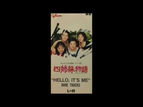 "L⇔R ""Hello,It's Me"" - YouTube"