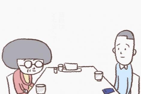 カラテカ矢部太郎、大ヒット漫画がアニメ化 ナレーション挑戦も自虐「音声を消しても楽しめます!」