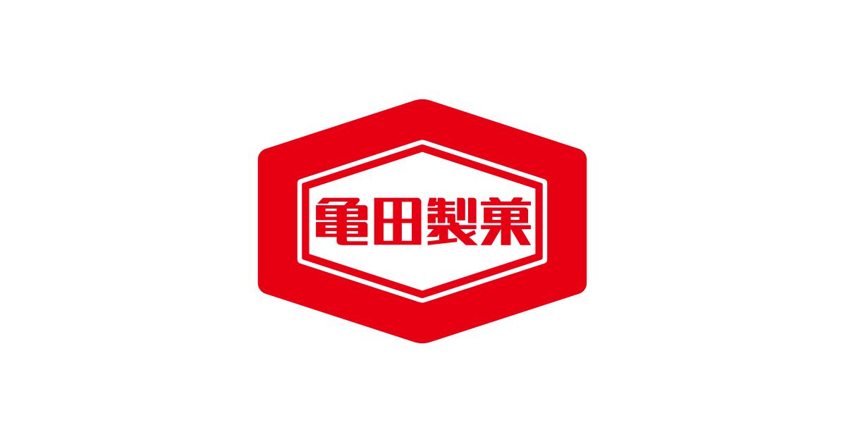 海外米菓事業 | 亀田製菓株式会社