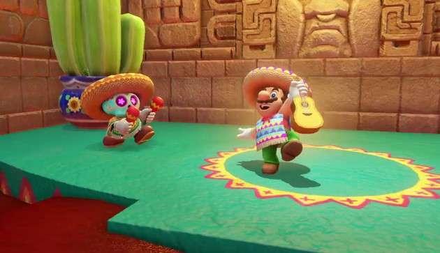 ゲーム開発者「任天堂がマリオに典型的なメキシコ人の格好をさせた。これ偏見だよね?」→メキシコ人の猛反発にあい蹴散らされるwwww : ユルクヤル、外国人から見た世界