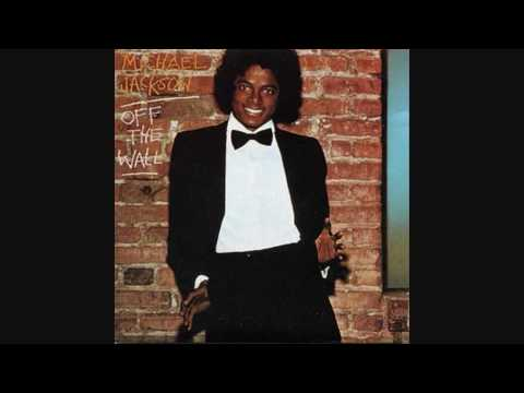 Michael Jackson - Working Day And Night - YouTube