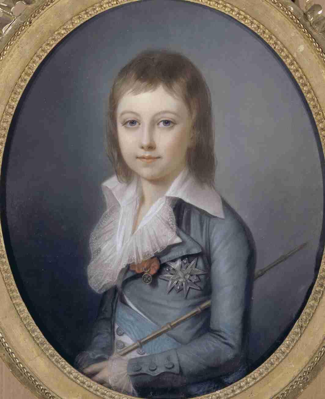 ルイ17世 - Wikipedia