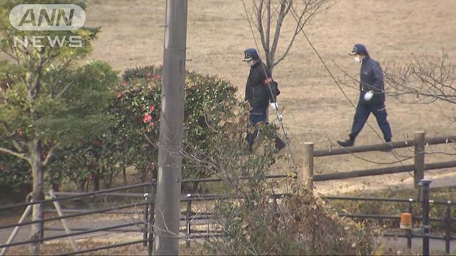 鹿児島市の公園で16歳の女子高校生が何者かに刺される 容疑者は逃走 - ライブドアニュース
