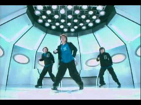 try your emotion / w-inds. - YouTube