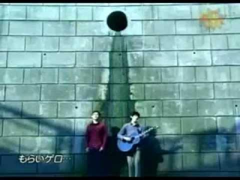 ブリーフ&トランクス_さなだ虫.MP4 - YouTube