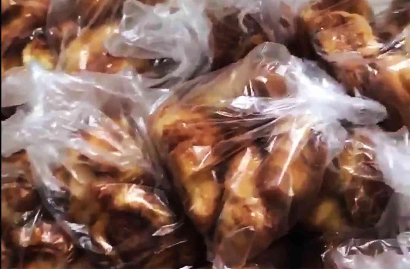 【衝撃】寝ぼけてパン屋にクロワッサン400個を注文した男性 / 責任を取り400個2万円で購入 | バズプラスニュース Buzz+