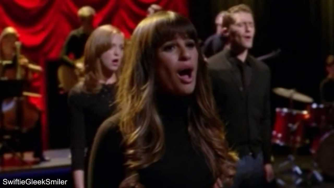 GLEE - The Scientist (Full Performance) (Official Music Video) - YouTube